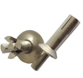Csk Head Hammer அலுமினிய டிரைவ் ரிவெட்