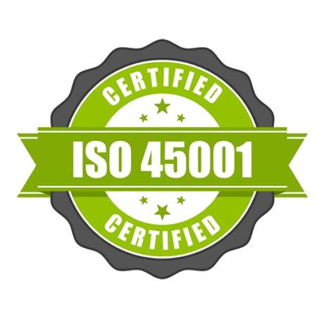 ஐஎஸ்ஓ 45001